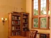 Balcony Home Office