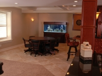 Entertainment Space