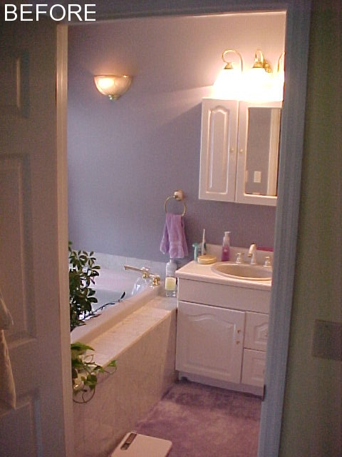 Romantic Bathroom Remodel Indian Hill Oh