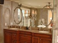 Master Bath Vanity After