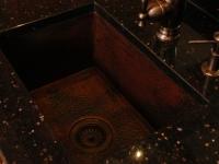 Bar Sink
