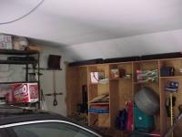 Garage Transformation