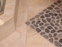 Floor Tile Detail