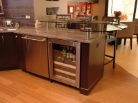 Dishwasher and Beverage Cooler