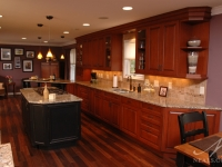 Traditional Brookhaven Kitchen