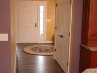 Widened Hallway