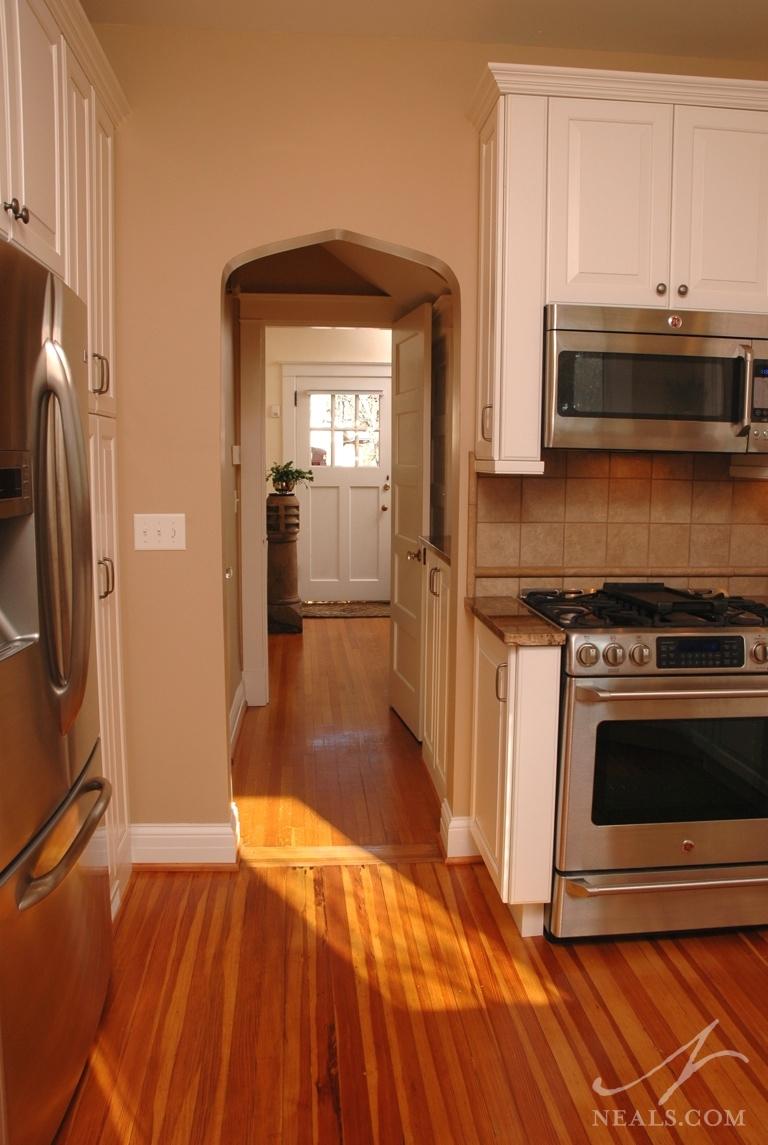 Remodelling Kitchen: ZTurn Of The Century Kitchen « Neals Design & Remodel