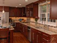 Transitional Kitchen Remodel