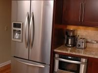Built-In Kitchen Appliances