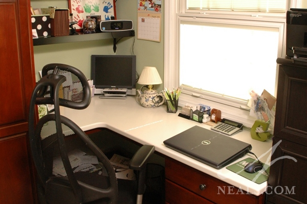 Home office remodeling craft hobby sewing room remodeling for Home office additions