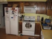 Kitchen Before 4