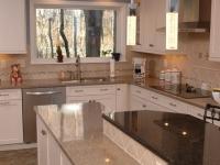 Reworked Kitchen Layout