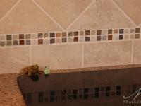 Backsplash Tile Detail