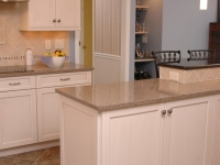Montgomery Kitchen After with new island