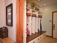 Family Mudroom
