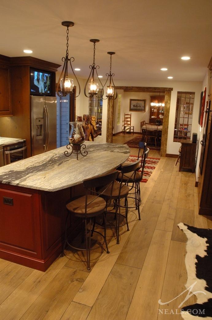 Remodeled Kitchen 2