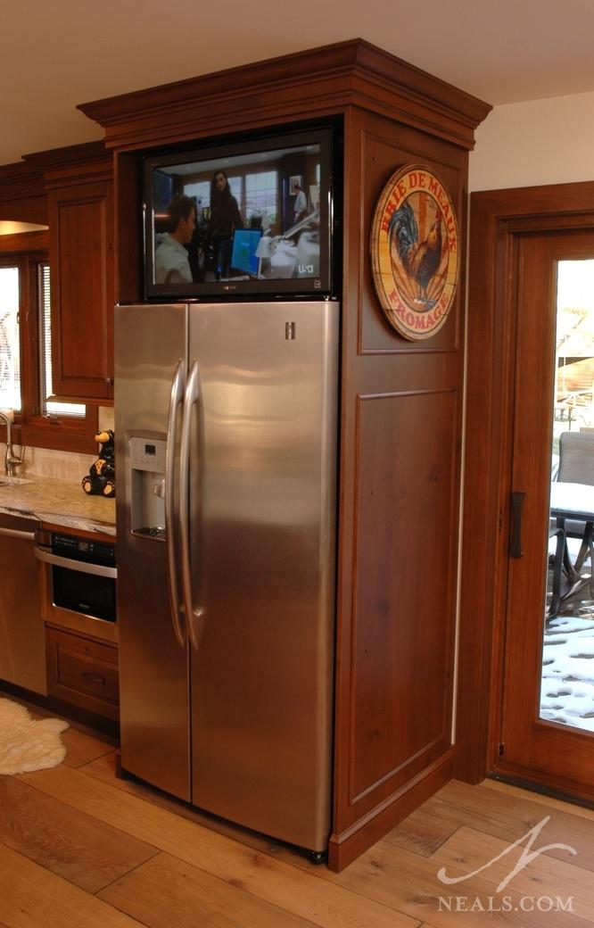 Remodeled Kitchen 3