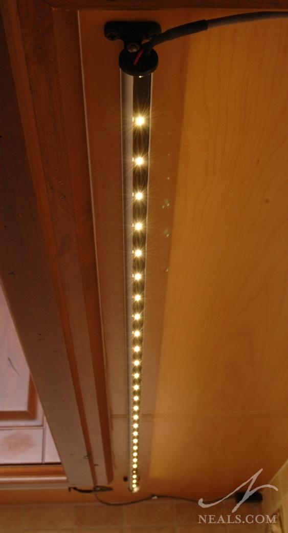Under-Counter Lighting