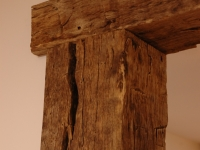 Rustic Archway Detail