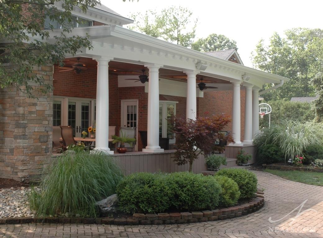 Classic Veranda in Indian Hill, OH