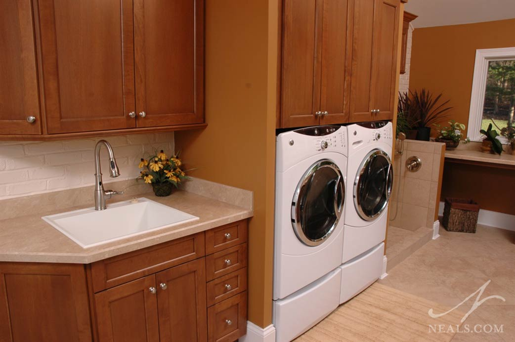 Laundry room addition for Laundry room addition floor plans