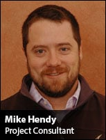 Mike Hendy