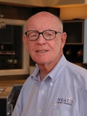 Neal P. Hendy