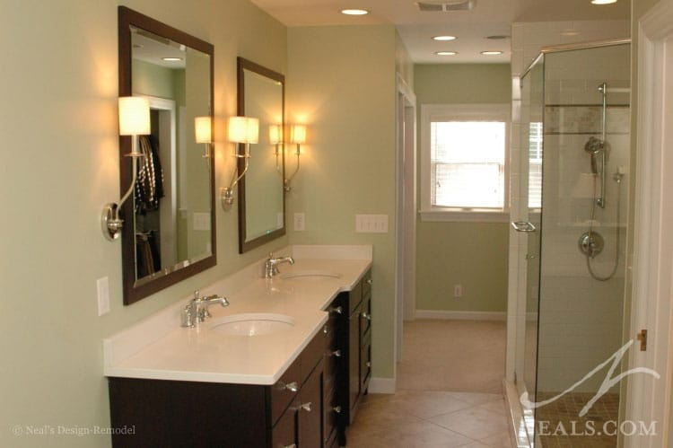 Superbe Bathroom Ideas Long Narrow Space Narrow Bathroom Long Narrow Bathroom  Designs Long Narrow Bathroom