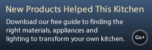 Download our Free Kitchen Product Selections Guide