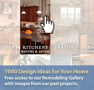 Kitchen, Bathroom & Home Remodeling Cincinnati | Neal\'s Design Remodel