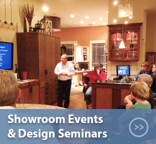 Showroom Events & Seminars
