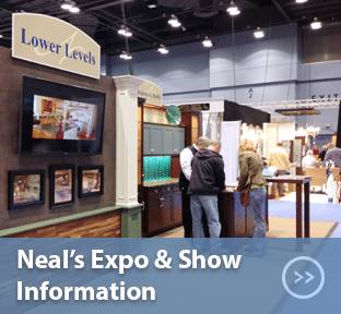 Neal's Expo & Show Information