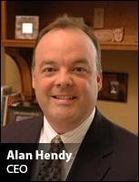 Alan Hendy