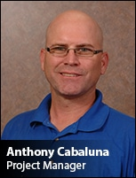 Anthony Cabaluna