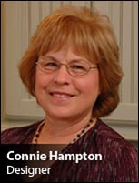 Connie Hampton