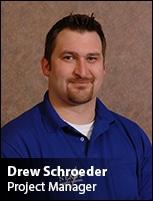 Drew Schroeder