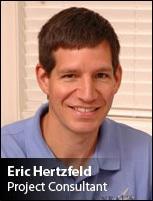 Eric Hertzfeld