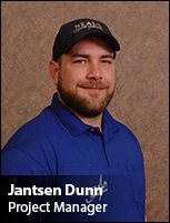 Jantsen Dunn
