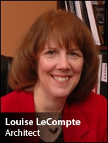Louise LeCompte