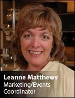 Leanne Matthews