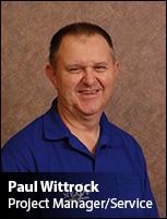 Paul Wittrock