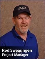 Rod Swearingen
