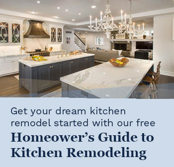 Homeowners Guide To Kitchen Remodeling