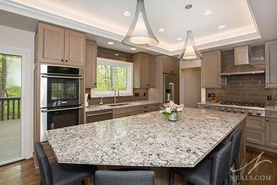 Kitchen Neals Design Remodel
